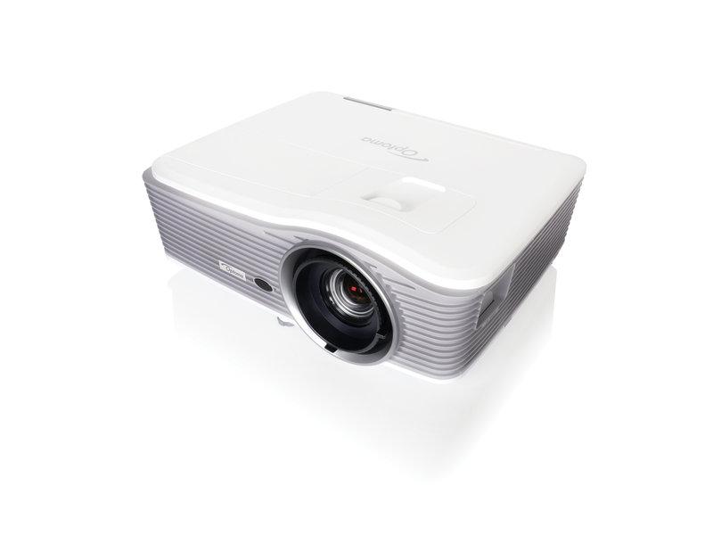Optoma Optoma EH515T Full HD installatie beamer