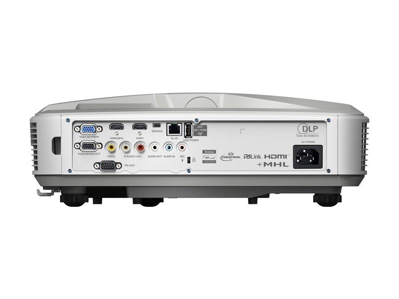 Optoma Optoma ZH500UST Full HD laser beamer
