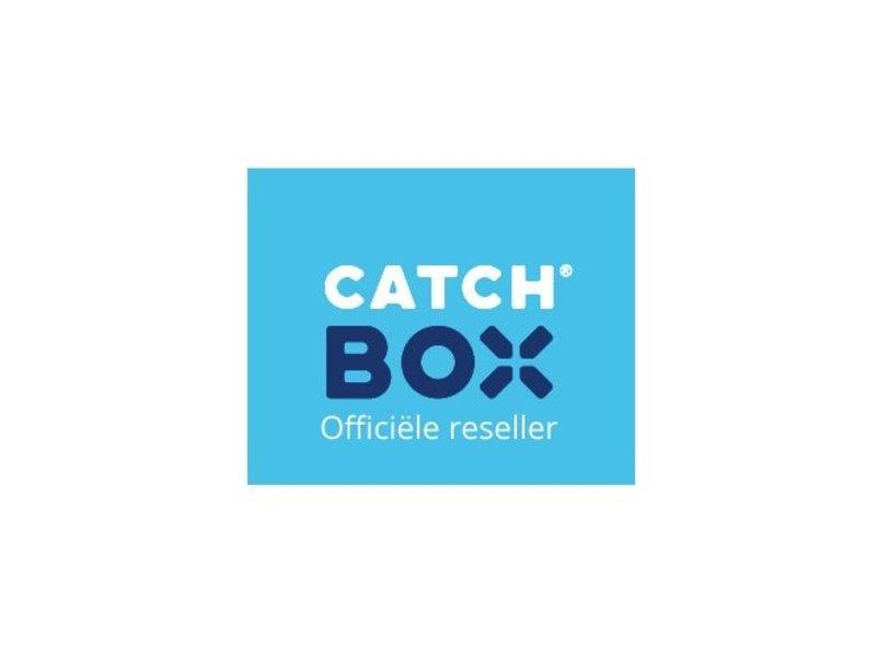 Catchbox Catchbox draadloze oplader