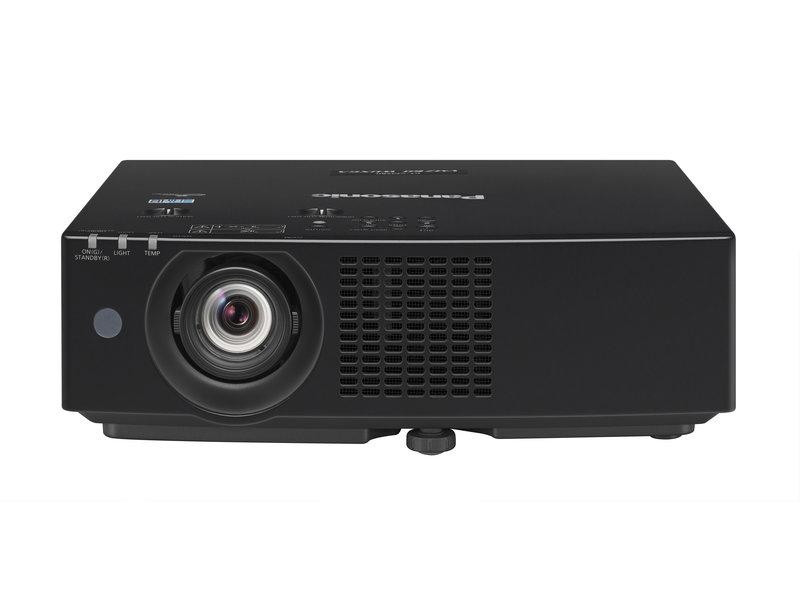 Panasonic Panasonic PT-VMZ60 Laser beamer Zwart