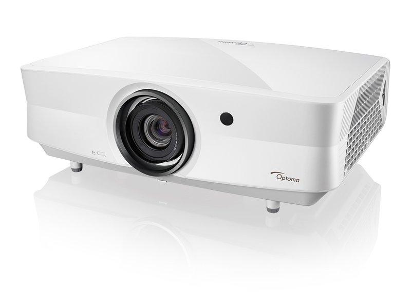 Optoma Optoma ZK507-W 4K UHD Laser beamer