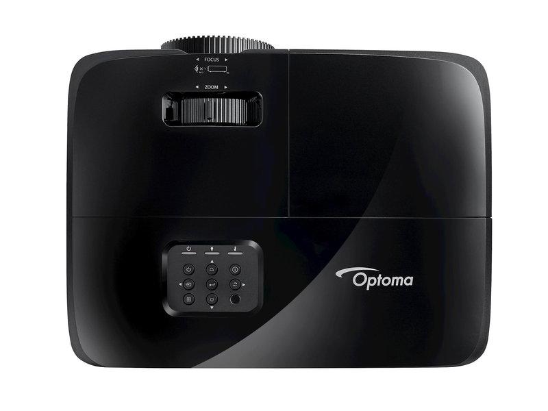 Optoma Optoma DW318e zakelijke beamer