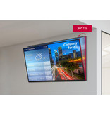 LG LG 43UM3DF UHD Digital Signage display