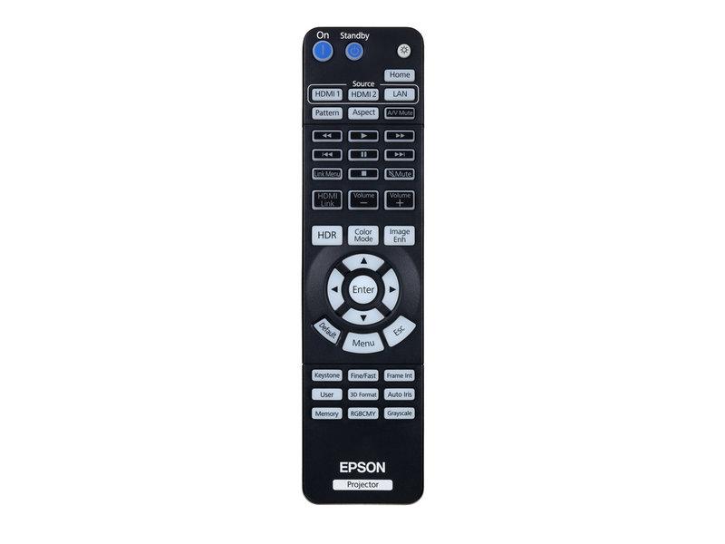 Epson Epson EH-TW7100 Home Cinema Beamer