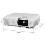 Epson Epson EH-TW650 beamer