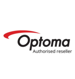 Optoma Optoma UHL55 LED Home Cinema Beamer