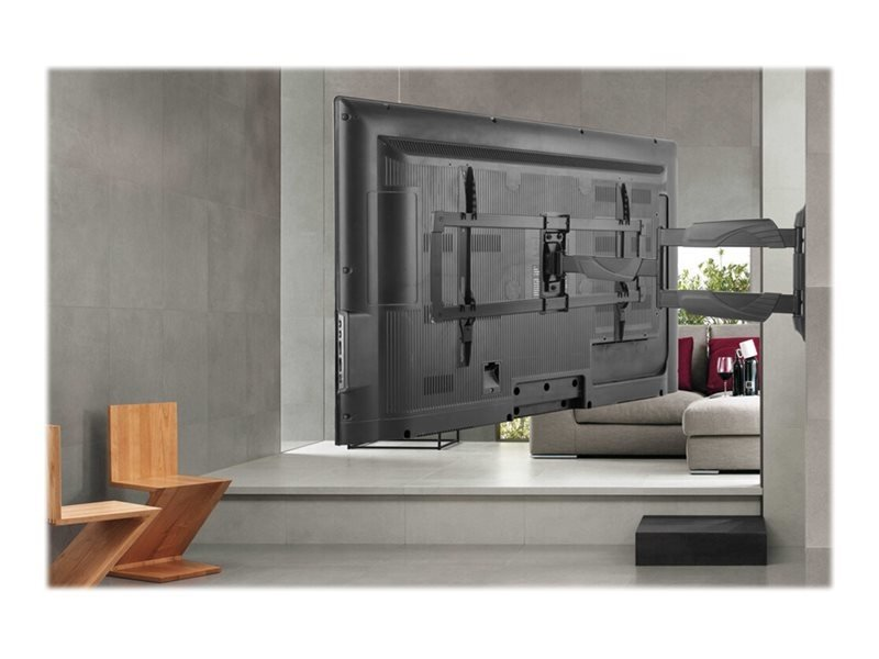 Newstar Newstar NM-W460BLACK flat panel muur steun