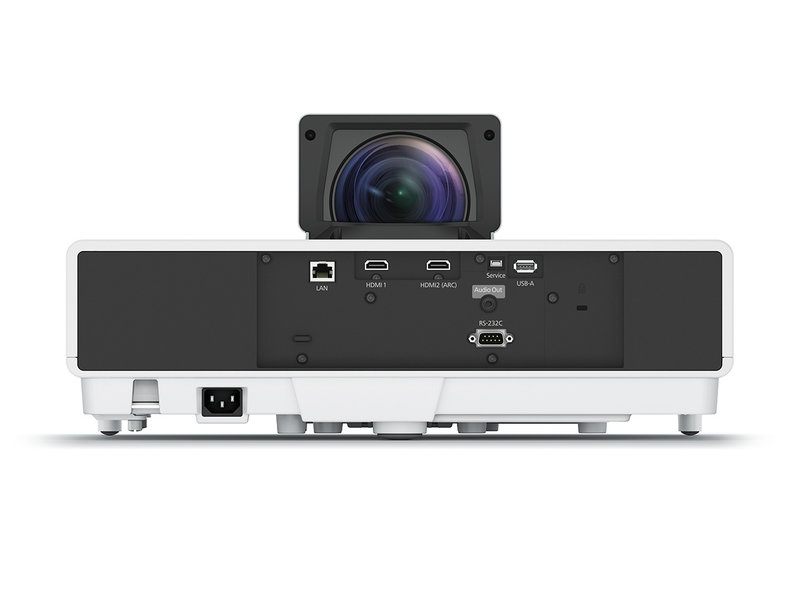 Epson Epson EH-LS500W 4K home cinema beamer