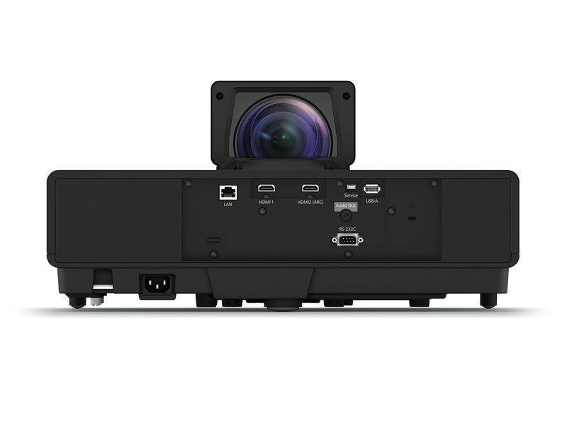 Epson Epson EH-LS500B 4K home cinema beamer