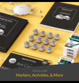 Ozobot Ozobot Evo Classroom Kit 18 stuks