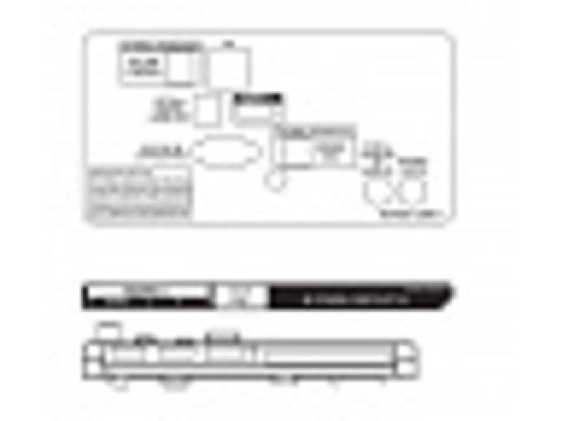 LG LG 60UT640S 60 inch Commercieel LED display