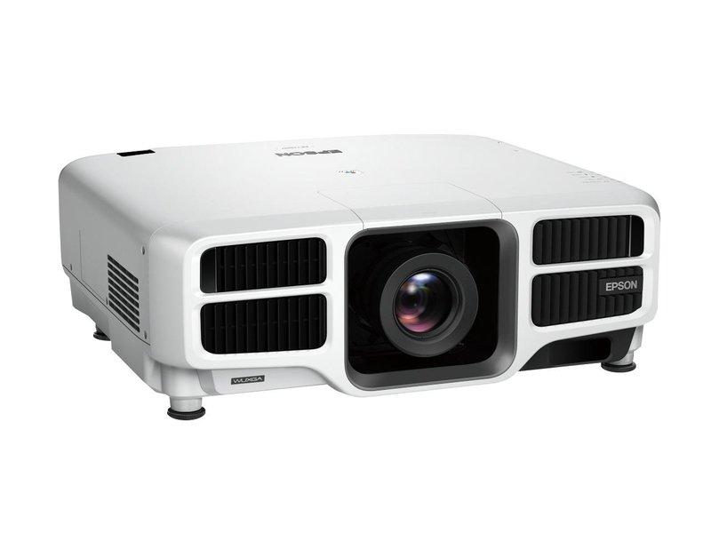 Epson Epson EB-L1050U installatie beamer