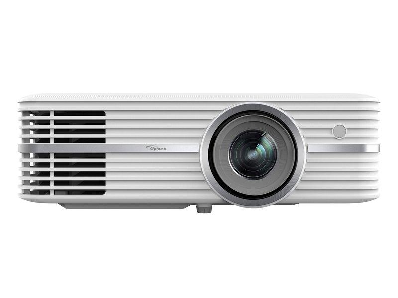Optoma Optoma UHD380X Ultra HD 4K Home Cinema Beamer