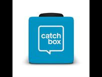 Catchbox Plus Blauw