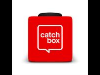 Catchbox Lite Rood