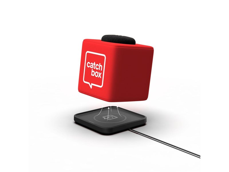 Catchbox Catchbox Lite Rood