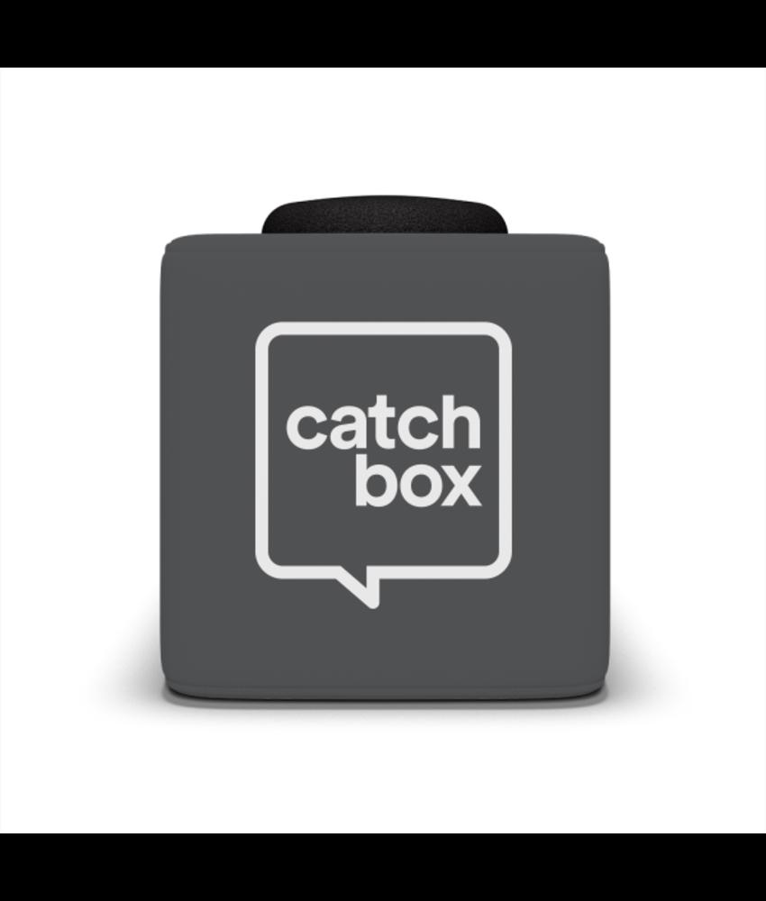 Catchbox Lite Donkergrijs
