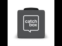 Catchbox Plus Grijs