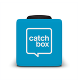 Catchbox Catchbox Lite Blauw