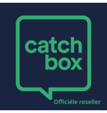 Catchbox Catchbox Lite Geel