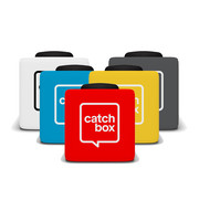 Catchbox Catchbox cover