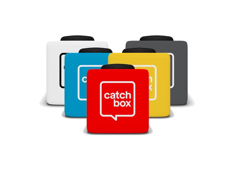 Catchbox Catchbox cover