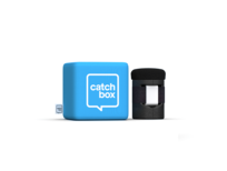 Catchbox Pro Module