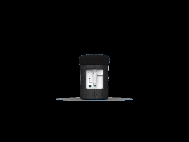 Catchbox Catchbox Pro Module Donkergrijs