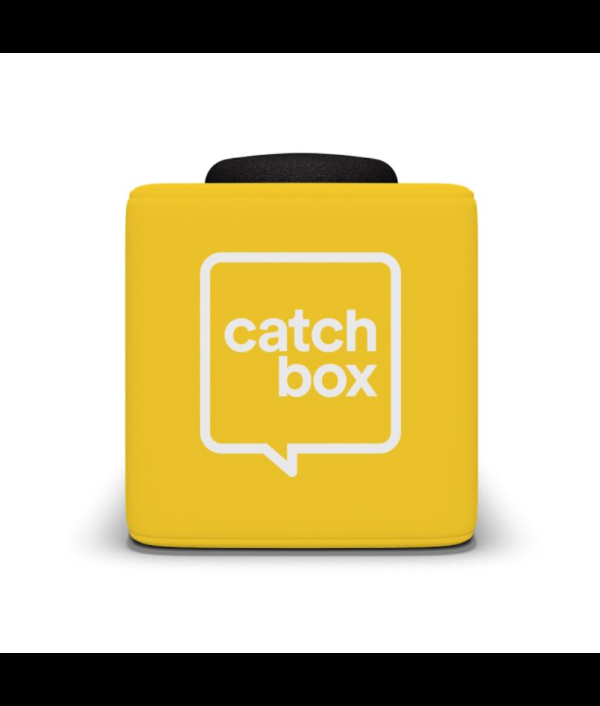 Catchbox Pro Module Geel