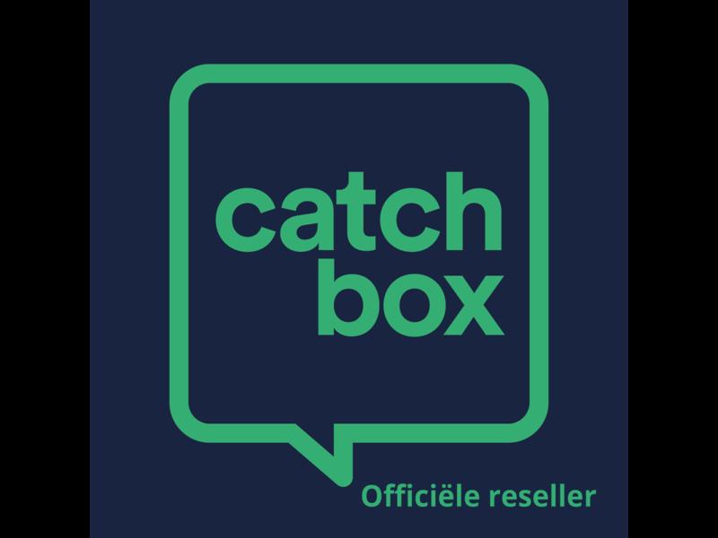 Catchbox Catchbox Pro Module Geel