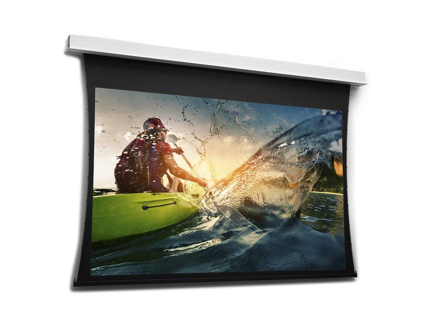 Tensioned DescenderPro RF HDTV HD Progressive 1.1 Contrast