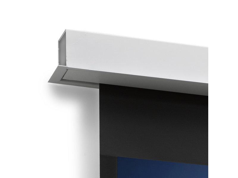 Projecta Projecta DescenderPro RF HDTV mat wit zonder rand