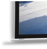 Projecta Projecta DescenderPro RF video mat wit zonder rand