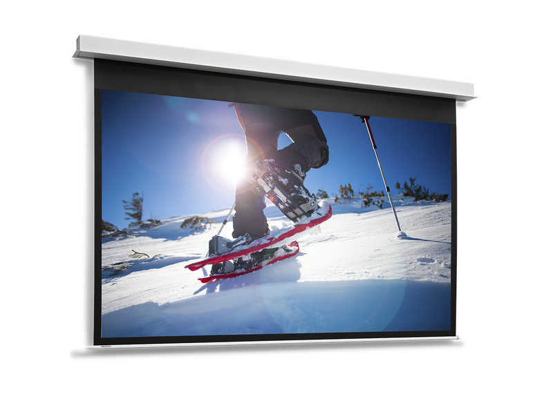 Projecta Projecta DescenderPro RF HDTV high contrast