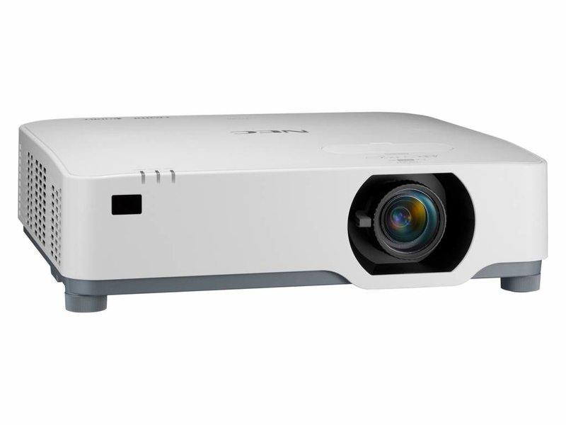 NEC NEC PE455UL WXGA laser beamer