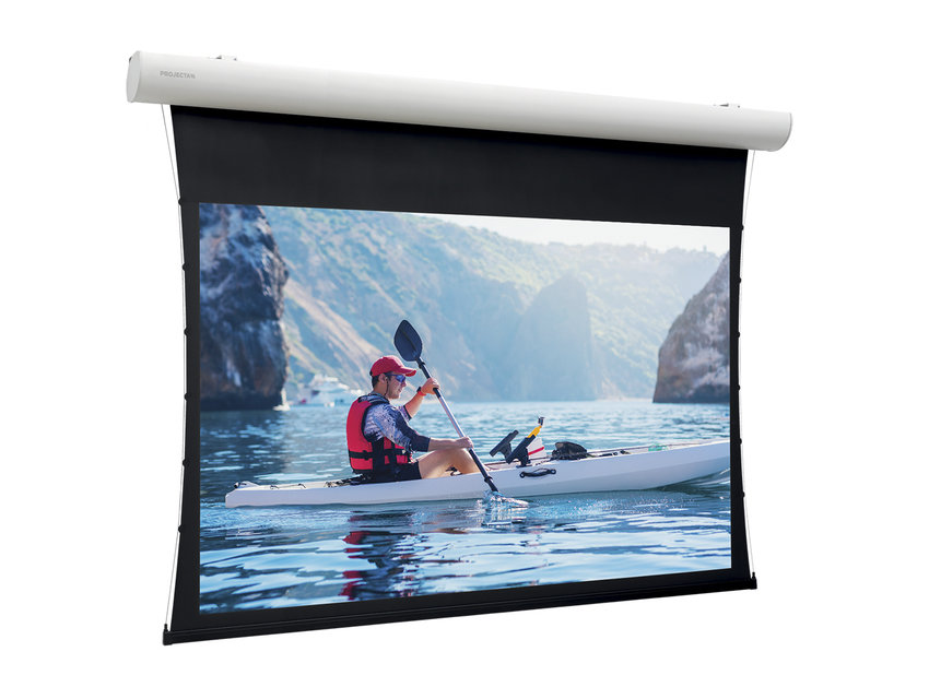 Tensioned Elpro Concept WS HDTV Mat Wit