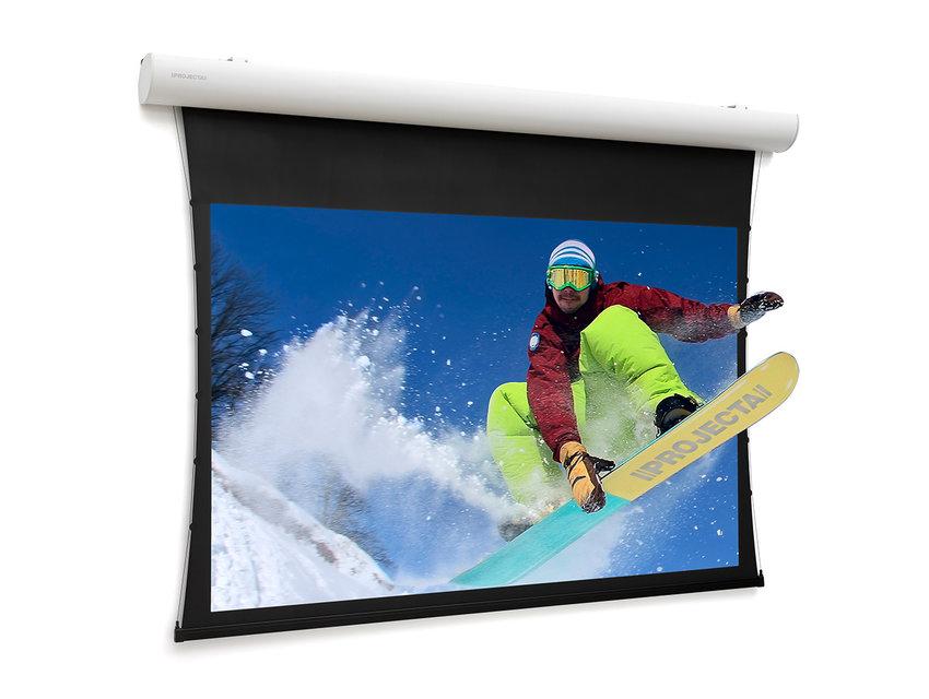 Tensioned Elpro Concept RF HDTV HD Progressive 0.6