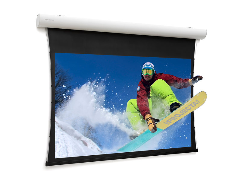 Projecta Projecta Tensioned Elpro Concept RF HDTV Mat Wit
