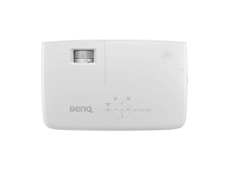 BenQ BenQ W1090 Home cinema beamer
