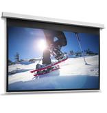 Projecta Projecta DescenderPro WS HDTV mat wit zonder rand