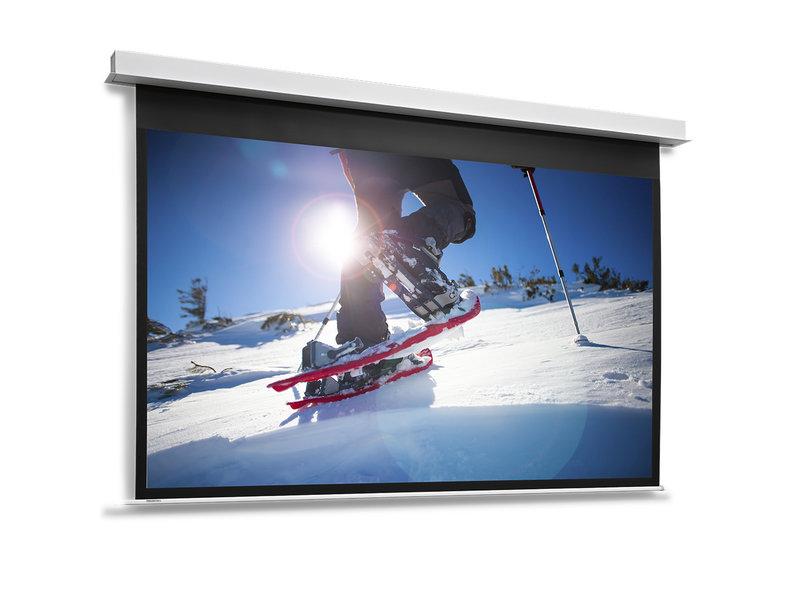 Projecta Projecta DescenderPro WS HDTV high contrast