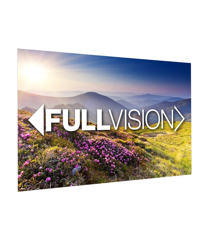 Projecta FullVision HDTV HD Progressive 1.1 Contrast