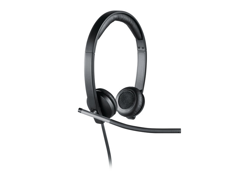 Logitech Logitech H650E headset