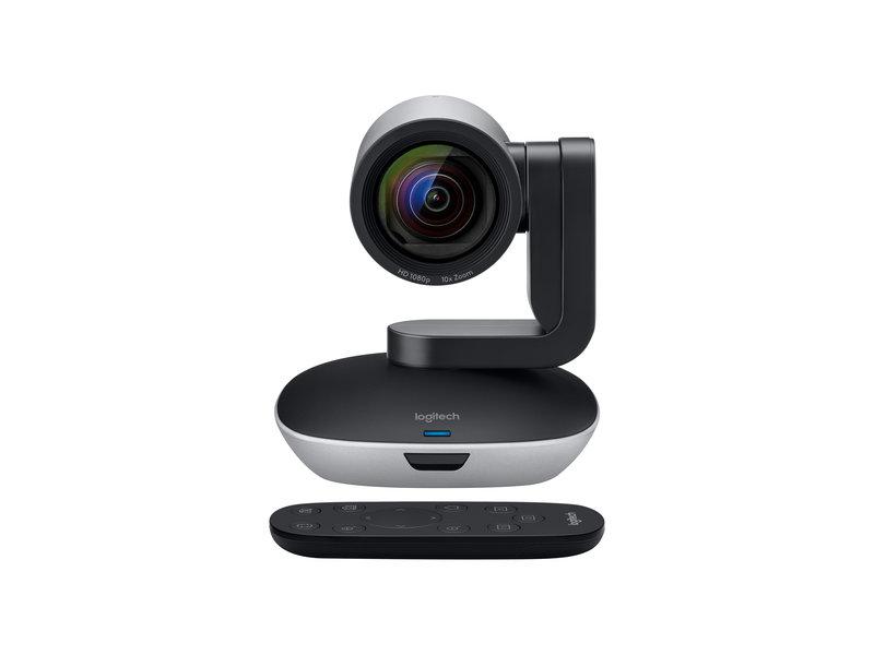 Logitech Logitech PTZ PRO 2 videocamera