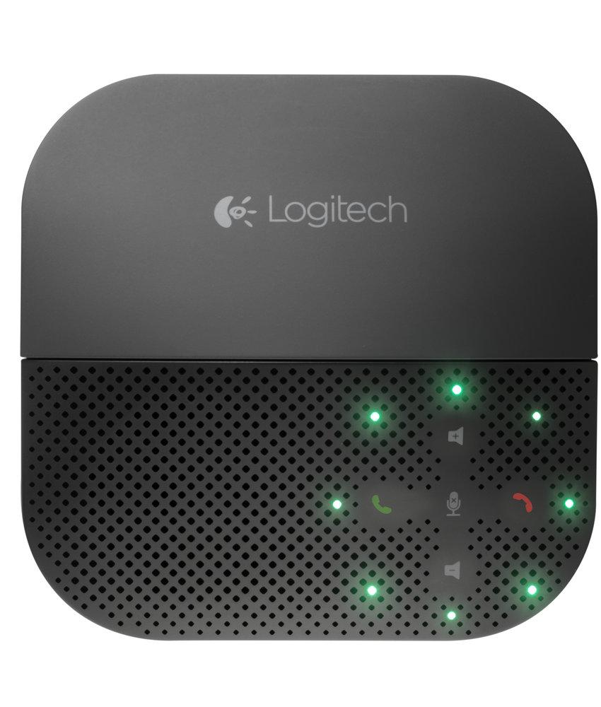 Logitech mobiele speakerphone