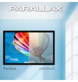 Da-Lite Da-Lite Parallax Pure 0.45 HDTV vast frame projectiescherm