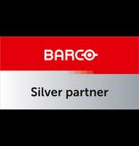 Barco Barco ClickShare Tray met 2 USB-A Clickshare buttons