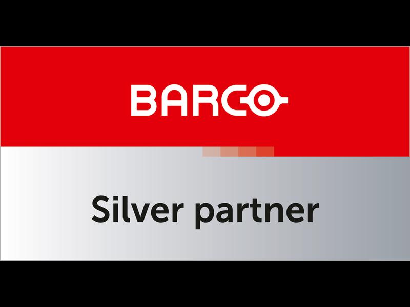 Barco Barco ClickShare Rack Mount R9861006R01