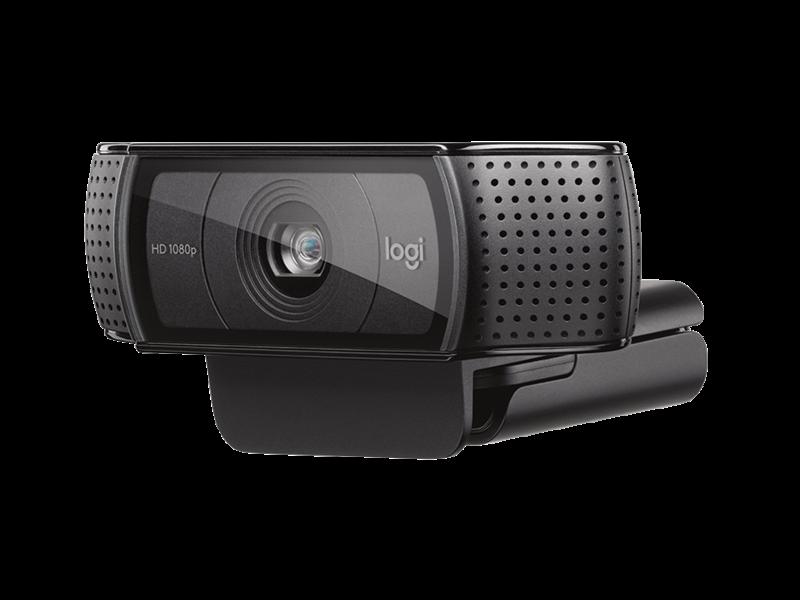 Logitech Logitech C920 webcam