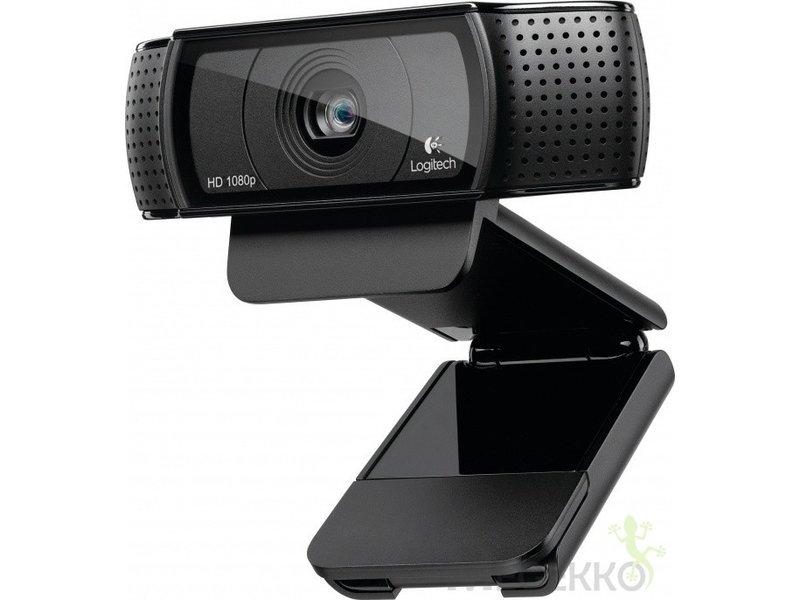 Logitech Logitech C920 HD Pro webcam